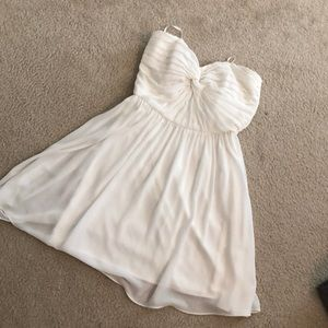 Beautiful short formal summer dress